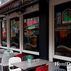 Hotel Doria питание фото 3