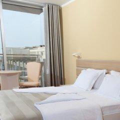 Hotel Tara 4* Стандартный номер с двуспальной кроватью фото 4
