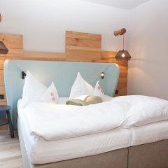 Отель Pension Örtlerhof Тироло комната для гостей фото 4