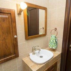 Гостевой дом Профсоюзный Стандартный номер с разными типами кроватей фото 8