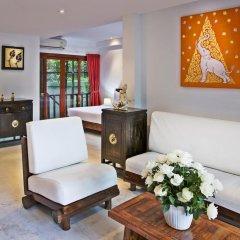 Отель Villa Elisabeth 3* Апартаменты с различными типами кроватей фото 18