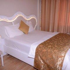 Отель Vefa Apart комната для гостей фото 4