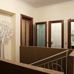 Hostel комната для гостей
