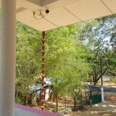 Отель Thisara Guesthouse 3* Стандартный номер с различными типами кроватей фото 23