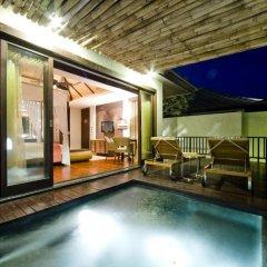 Отель Sareeraya Villas & Suites 5* Люкс повышенной комфортности с различными типами кроватей фото 16