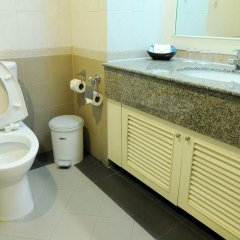 Отель Admiral Suites Sukhumvit 22 By Compass Hospitality 4* Студия Делюкс фото 6