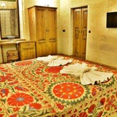 Ürgüp Inn Cave Hotel 2* Люкс повышенной комфортности с различными типами кроватей фото 5