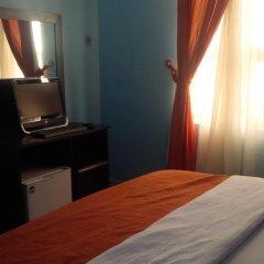 Отель GT-Maines Hotels & Suites Люкс с различными типами кроватей фото 4