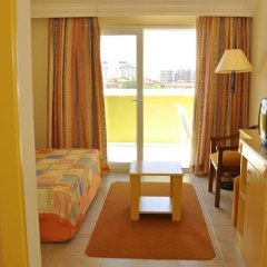 Magnolia Hotel Турция, Аланья - 1 отзыв об отеле, цены и фото номеров - забронировать отель Magnolia Hotel онлайн комната для гостей