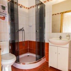 Top Hostel Pokoje Gościnne Стандартный номер с различными типами кроватей фото 7