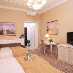 Отель Booking Rooms комната для гостей