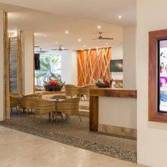 Отель Sheraton Buganvilias Resort & Convention Center интерьер отеля фото 3