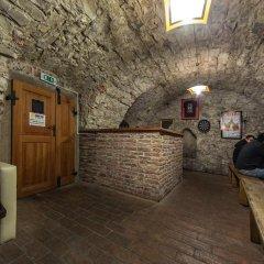 Отель Hostel Mango Чехия, Прага - 7 отзывов об отеле, цены и фото номеров - забронировать отель Hostel Mango онлайн сауна