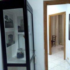 Отель B&B Salita Metello Агридженто удобства в номере