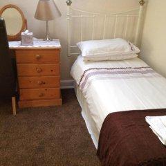 Отель Briar Lea Guest House удобства в номере