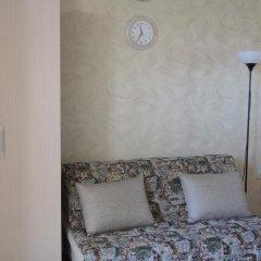 Гостиница Ласточкино гнездо Студия Эконом с разными типами кроватей фото 11