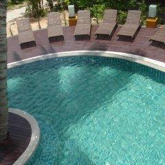 Отель Seashell Resort Koh Tao 3* Стандартный номер с различными типами кроватей фото 12