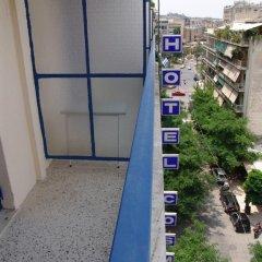 Cosmos Hotel 2* Стандартный номер с различными типами кроватей фото 6