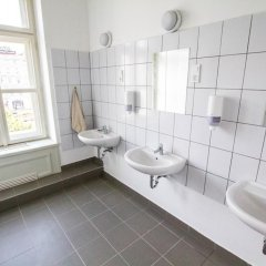 Avenue Hostel ванная фото 6