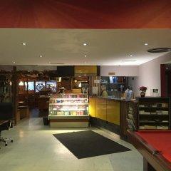 Arkadia Hotel & Hostel питание фото 2