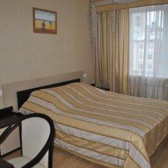 Гостиница Спутник 2* Люкс разные типы кроватей фото 22