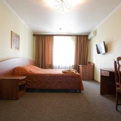 Мини-отель Астра Стандартный номер с различными типами кроватей фото 13