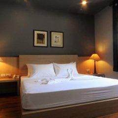 Отель La Residence Bangkok 3* Номер Делюкс с различными типами кроватей фото 3
