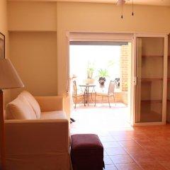 Отель MariaMar Suites 3* Люкс с различными типами кроватей фото 5