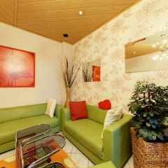 Отель Franzenshof Австрия, Вена - 1 отзыв об отеле, цены и фото номеров - забронировать отель Franzenshof онлайн интерьер отеля фото 3
