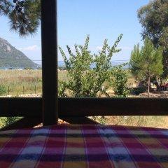 Azmakbasi Camping Турция, Атакой - отзывы, цены и фото номеров - забронировать отель Azmakbasi Camping онлайн балкон
