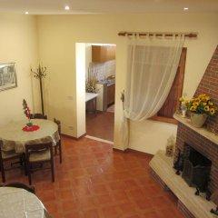 Отель La Cancellata di Mezzo Италия, Дзагароло - отзывы, цены и фото номеров - забронировать отель La Cancellata di Mezzo онлайн комната для гостей