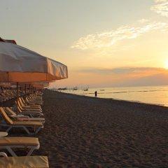 Отель Amara Prestige - All Inclusive пляж фото 2