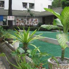 Отель Komol Residence Bangkok Бангкок фото 2