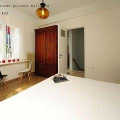 Апартаменты Live in Athens, short stay apartments Студия с различными типами кроватей фото 20