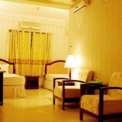 Отель Ngoc Anh комната для гостей фото 3