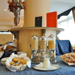 Hotel Pineta Palace 4* Номер категории Эконом с различными типами кроватей фото 2