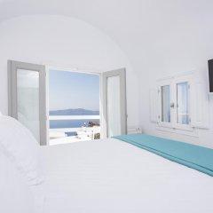 Отель Aqua Luxury Suites Стандартный номер с различными типами кроватей фото 15
