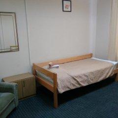 Гостиница на Звенигородской Стандартный номер разные типы кроватей фото 4