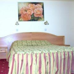 Гостиница Золотой Колос Улучшенная студия разные типы кроватей фото 2