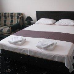 Гостиница Максимус Номер Комфорт с разными типами кроватей фото 13