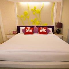 Отель ZEN Rooms Naklua комната для гостей фото 3