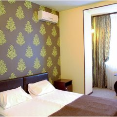 Мини-отель Siesta 3* Номер Комфорт с различными типами кроватей фото 3