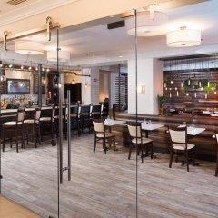 Отель Canopy By Hilton Washington DC Embassy Row гостиничный бар фото 2