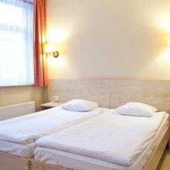 Отель Rija Domus 3* Стандартный номер фото 5
