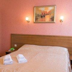 Гостиница Шарм Стандартный номер с разными типами кроватей фото 13