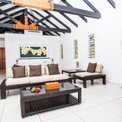 Отель Lomani Island Resort - Adults Only 4* Стандартный номер с различными типами кроватей