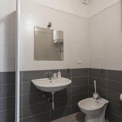 Отель Re Bafè Сиракуза ванная