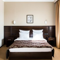 Гостиница Best Western Plus Atakent Park 3* Стандартный номер фото 11