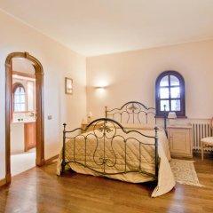 Отель Tenuta Cusmano 3* Улучшенный номер с различными типами кроватей фото 8
