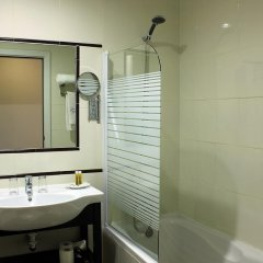 Hotel Malaga Picasso 3* Стандартный номер с различными типами кроватей фото 7